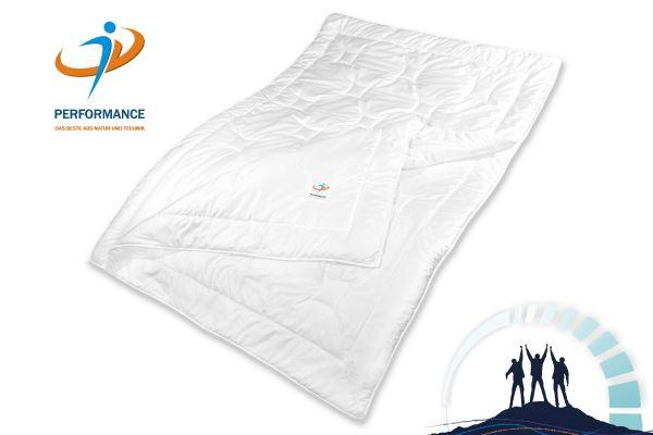 4-Jahreszeitensteppbett PERFORMANCE - Garanta Komfort