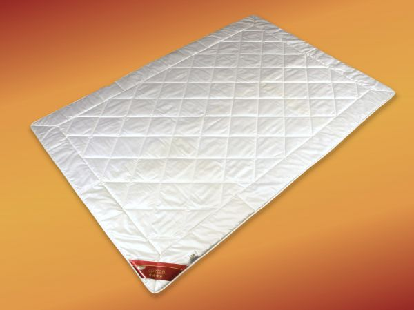 Garanta Natur - Cotton Extra-Leichtsteppbett