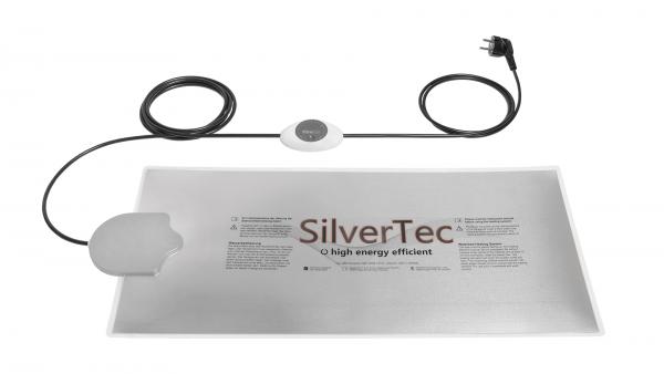 SilverTec Wasserbettheizung