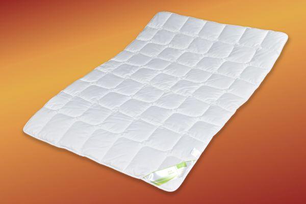 Leichtsteppbett Spezial - Silk wash for Kids