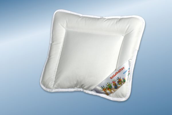 Baby-Flachkissen - Clean for Kids - Garanta
