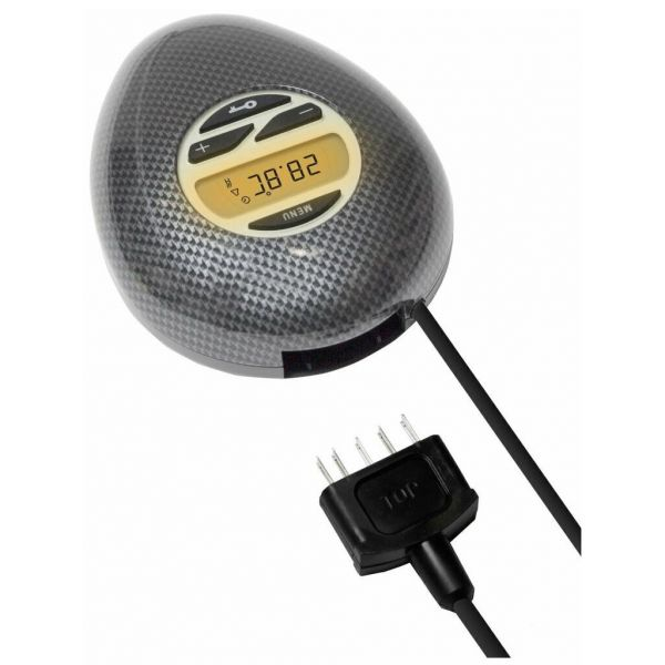 Carbon Heater Thermostat IQ