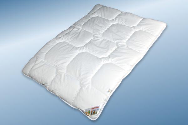 Mono Steppbett - Clean for Kids - Garanta