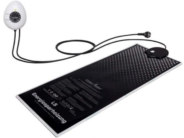 Carbon Heater Classic LS240 für Schlauchsysteme