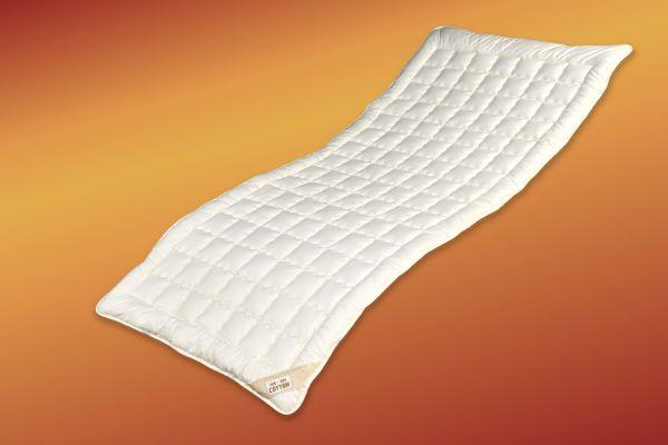 Matratzenauflage KBA / KBA Cotton - Garanta